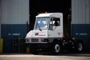 Kalmar to deliver terminal tractors and empty container handlers to Caucedo
