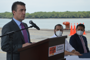 ICTSI Ecuador to upgrade infrastructure at Port of Guayaquil