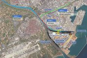 Port of Barcelona signs cooperation protocol to build new road and rail accesses to the port