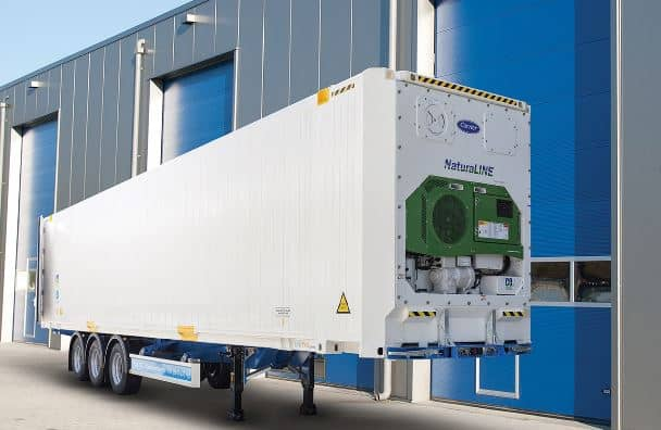 Carrier unveils mobile cold storage solutions for COVID-19 vaccines