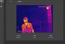 Nokia launches temperature detection solution