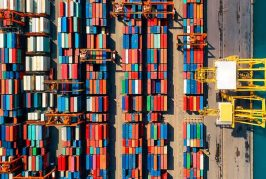 CMA CGM and MSC complete integration to TradeLens