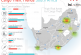South Africa remains top hotspot for cargo crime