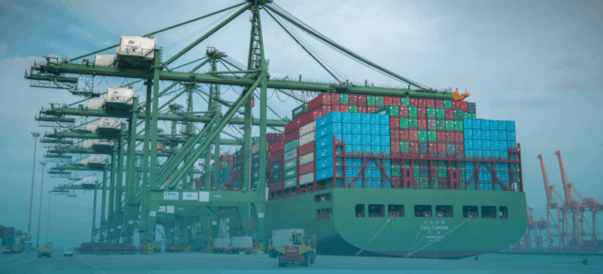 Saudi Global Ports aims to transform King Abdulaziz Port into leading mega container hub