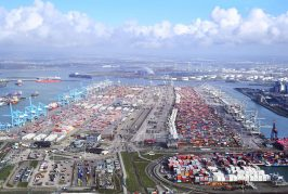 Port of Rotterdam suffers 9% drop in volumes for first three quarters of 2020
