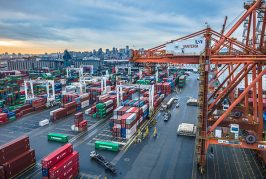 GCT Vanterm goes live with Navis N4 as part of US$160m modernisation project
