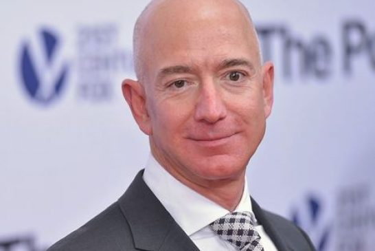 Shipping associations ask Jeff Bezos to take a stand for stranded seafarers