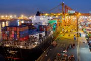 Strong half year results for ICTSI