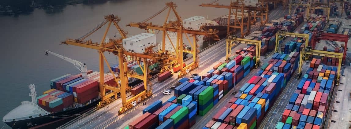 New AI port optimisation engine secures almost US$1m in seed funding