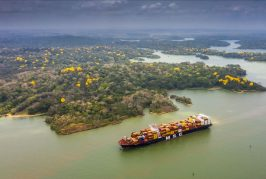 Panama Canal Authority postpones planned price hike to relief of shipping industry