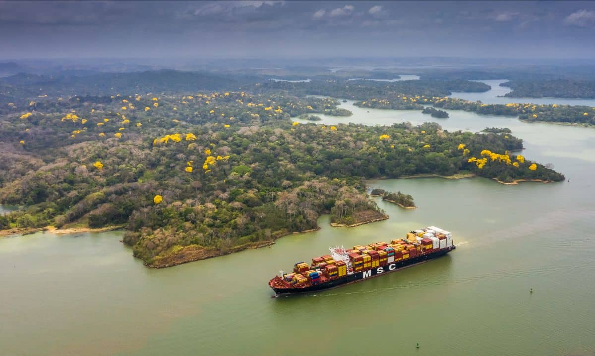 Panama Canal amends prequalification document for optimised water management system