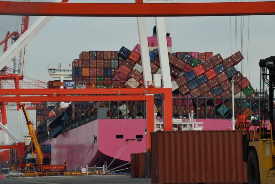 ONE APUS cargo losses expected to reach US$200m