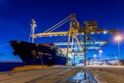 TOTE's Jacksonville terminal goes live with Tideworks Mainsail 10