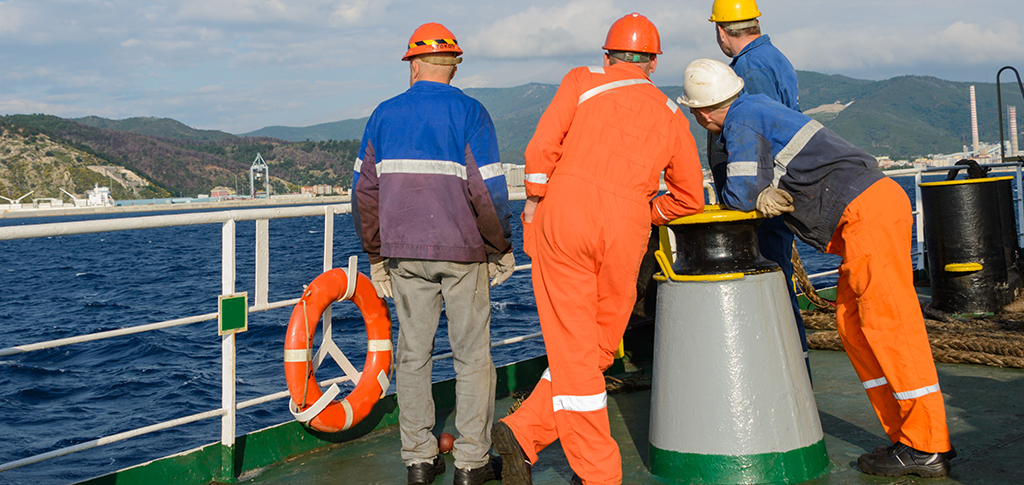 """IMO hits out at charterers' """"no crew change"""" clauses"""