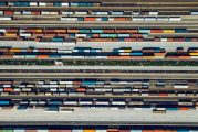Maersk looks to cut rail transport emissions in Germany