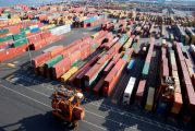 Maher Terminals orders 42 straddle carriers for New Jersey terminal