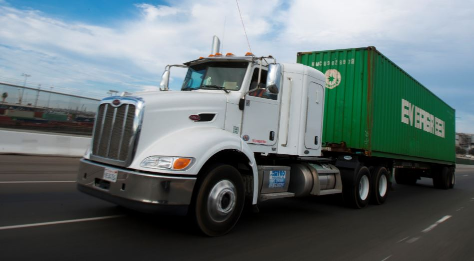 Port of Los Angeles to reward terminals for higher truck productivity