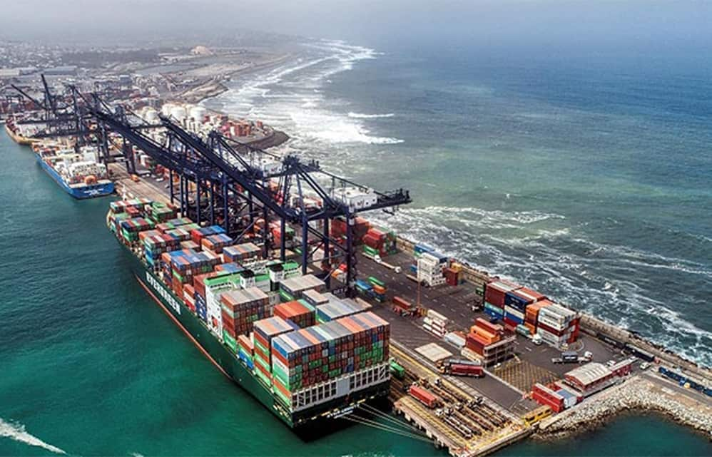 STI to invest US$46.6m to extend concession at the Port of San Antonio