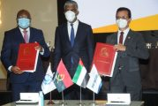 DP World signs agreement to operate Angolan multipurpose terminal