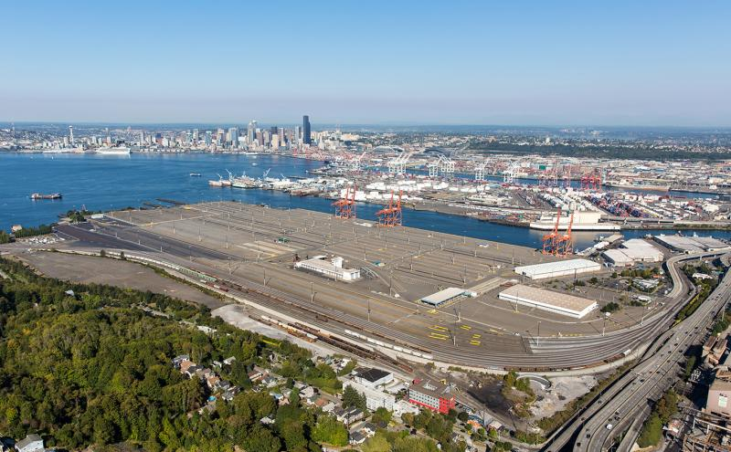 Nokia to deploy Digital Automation Cloud at Port of Seattle