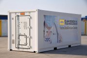 CakeBoxx Technologies releases container specifically designed to transport COVID-19 vaccines