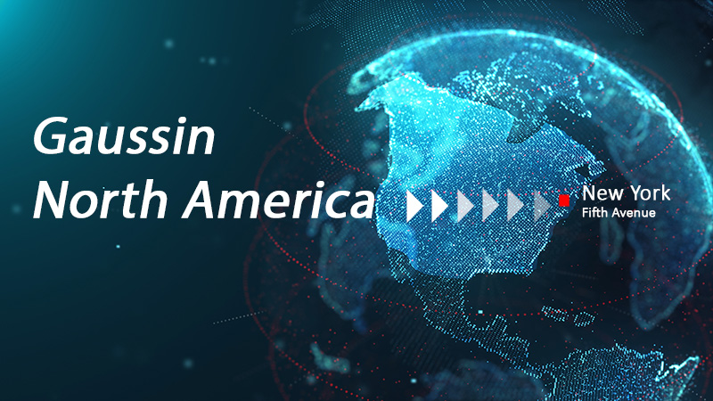 Gaussin enters North American market with new dedicated subsidiary