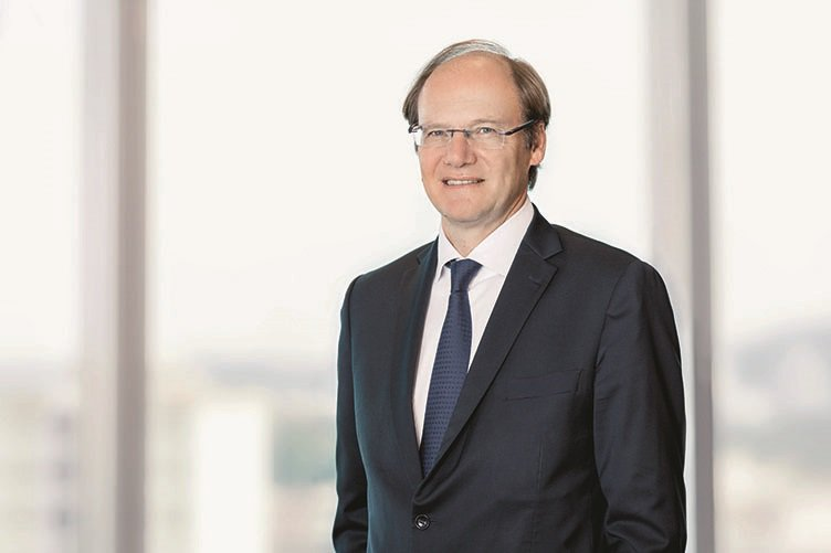 Yilport Holding appoints new co-CEO