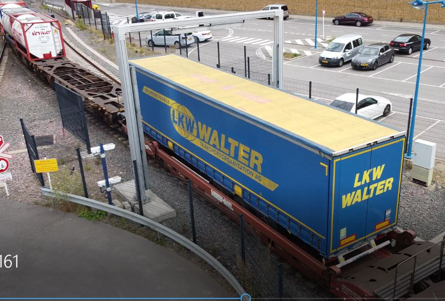 New intermodal hub in Hungary chooses Camco as automation partner