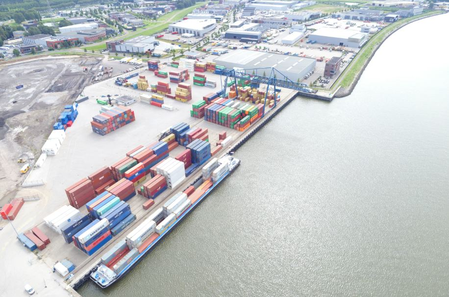Camco to provide gate automation at BCTN Alblasserdam