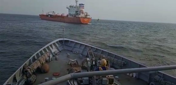 IMO calls for action against piracy in the Gulf of Guinea