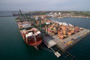 Container throughput rises 13% at Port of Sines