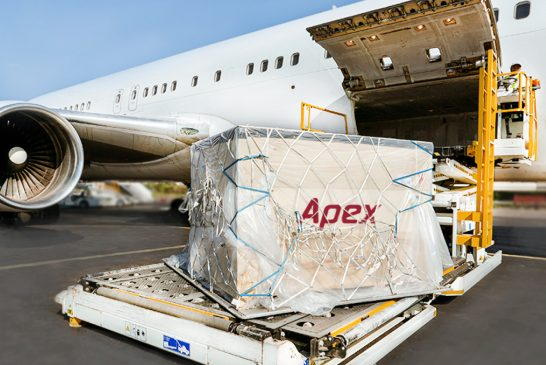 Kuehne+Nagel acquires Apex International Corporation