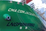 CMA CGM orders 22 new container vessels