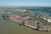 PSA Antwerp implements seven-day cargo rule as European ports prepare for Suez-related congestion