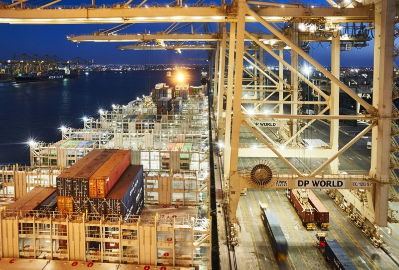 DP World announces new financing solution for SMEs