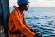 Maritime industry warned over potential seafarer shortages