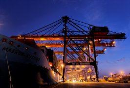 APMT Pipavav secures weekly service from Port Pipavav to Jebel Ali