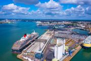 Verizon and Nokia to deploy private 5G network at Port of Southampton