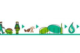 CMA CGM supports biomethane as fuel source