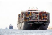 Suez backlog cleared as ports prepare for turbulence
