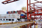 DaChan Bay Terminals receives China Indonesia service