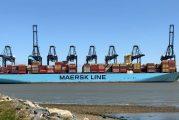 Hutchison Ports Port of Felixstowe enhances deep-water berth