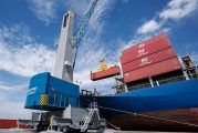Konecranes receives orders for MHCs in Italy and Nigeria