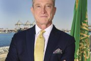 King Abdullah Port appoints new CEO