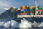 North American east coast ports gear up for largest vessel call
