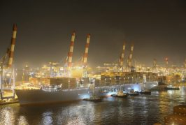 Haifa Port upgrades TOS ahead of automation projects