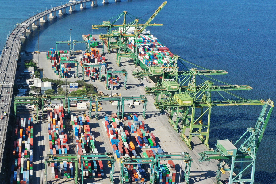 ICTSI Rio and Tora launch multimodal import service
