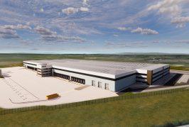 MADE.COM expands warehouse facility at DP World London Gateway