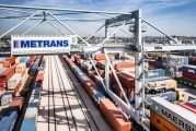 Metrans doubles Silk Road container trains