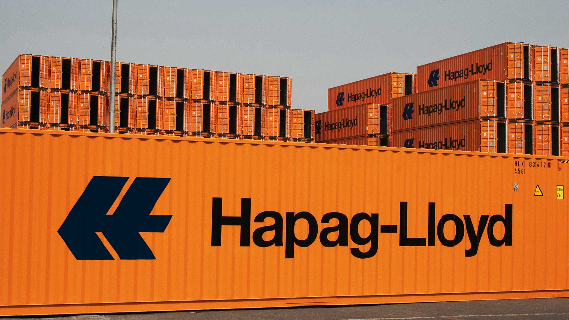 Hapag-Lloyd adds further 60,000 teu to container fleet